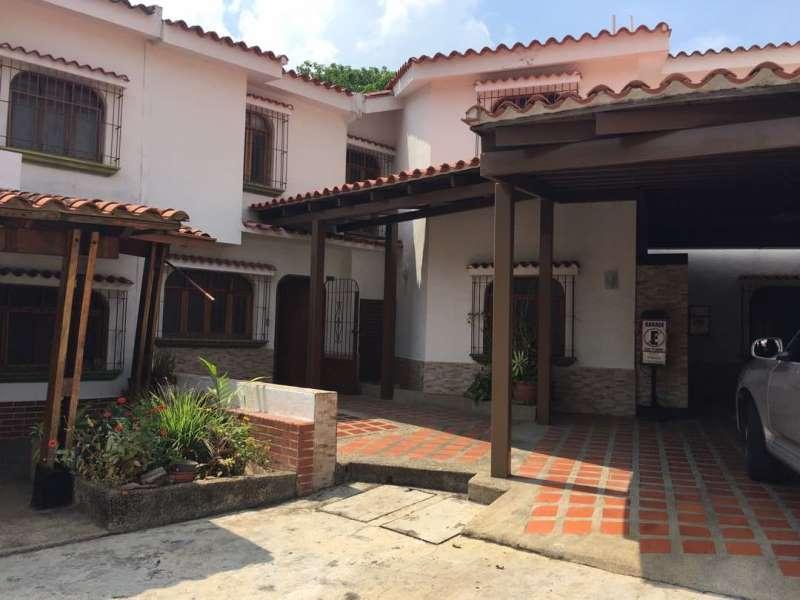 Venta de Casa en Puerto Ordáz – Villa Antillana
