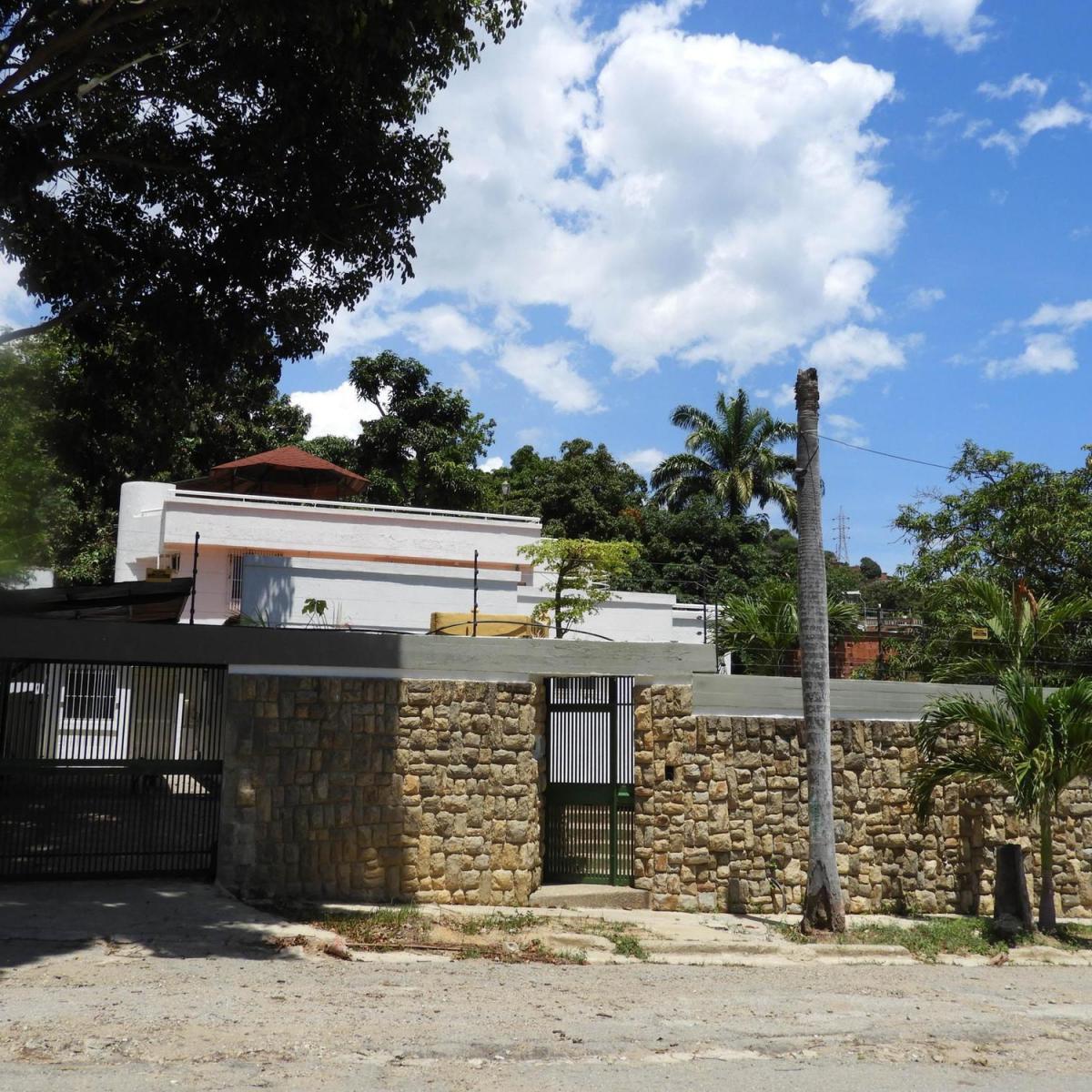 Santa Marta, Municipio Baruta
