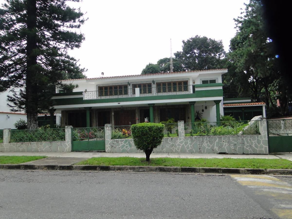 Alto Hatillo, Municipio El Hatillo